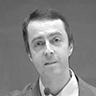 Franck Verschuren - Prof. of Medecine, UCL